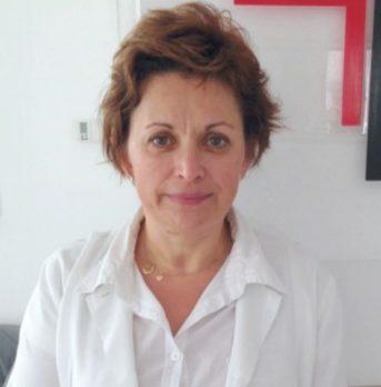 Dr. Maródi Márta - Fül-orr-gégész