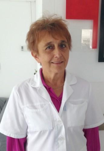 dr. Szele Ildikó - fül orr gégész