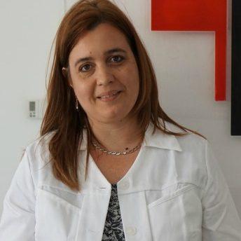 Dr. Kerecsen Beatrix - Radiológus