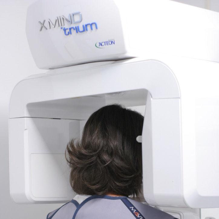 CT és röntgen