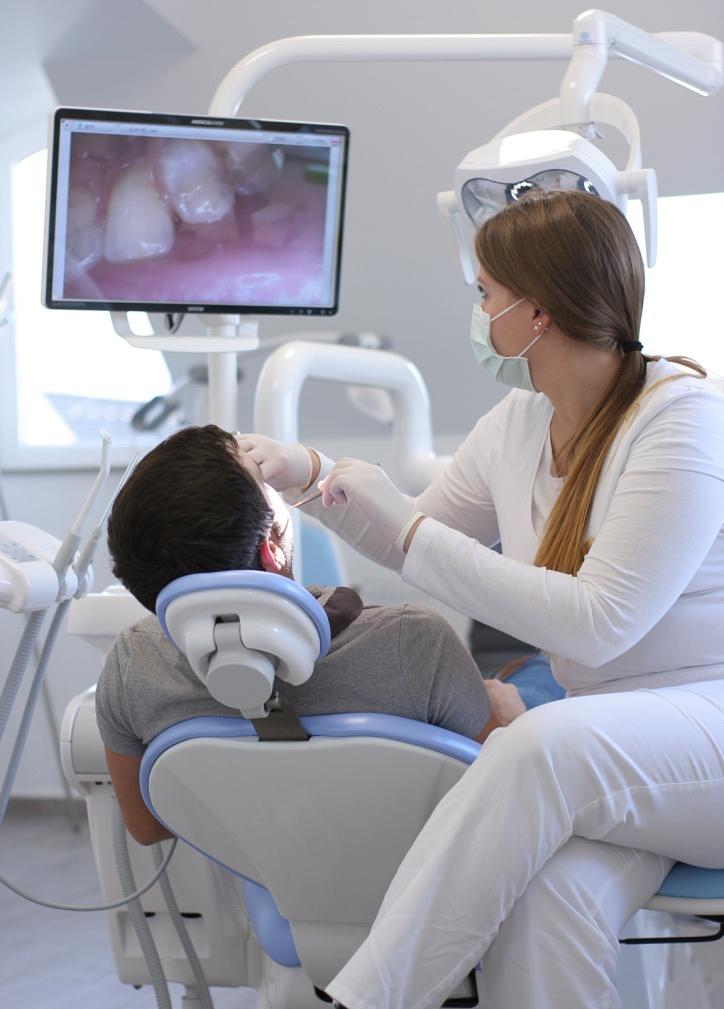 fogorvosi szék fül orr gégészet