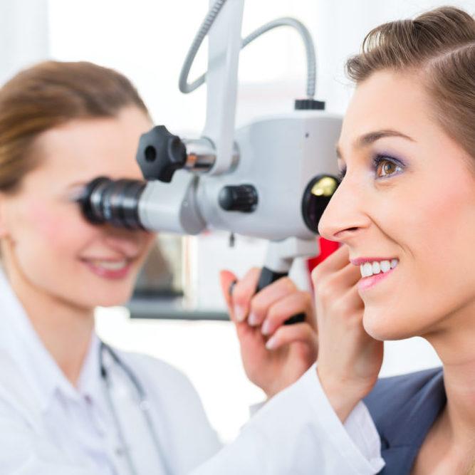 Felnőtt fül-orr-gégészet