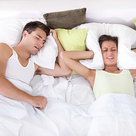 Alvás diagnosztika
