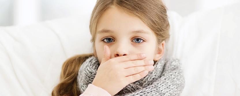 Gyermek allergológia