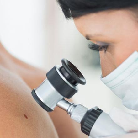 Bőrgyógyászati magánrendelés