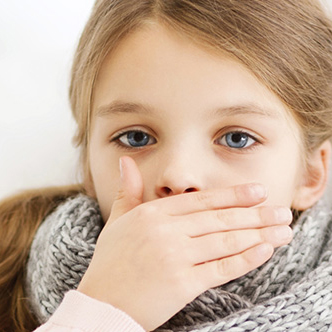 Allergológia gyerekeknek