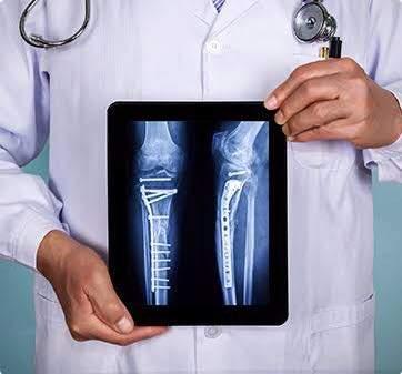 ortopédiai magánrendelés