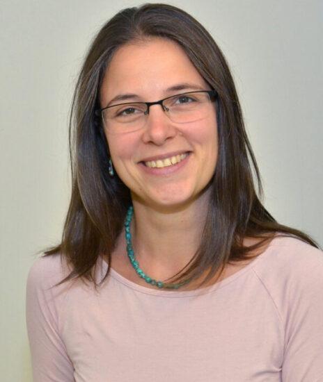 Dr. Szántó Veronika - Belgyógyász