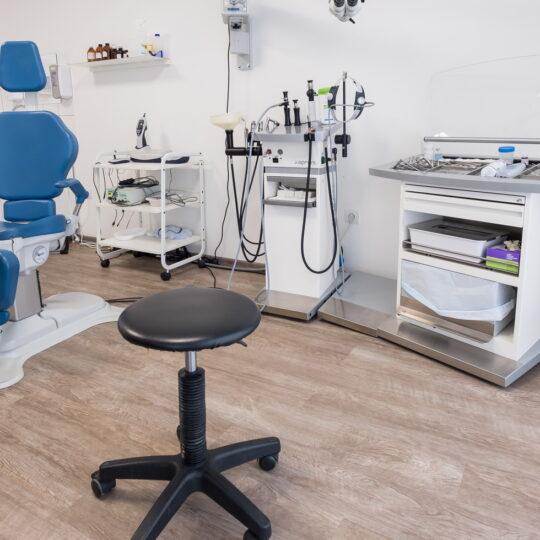 Magán fogorvosi rendelőnk